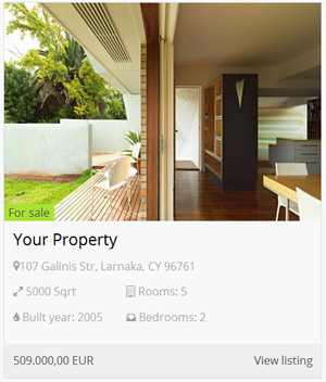 property-management-listing